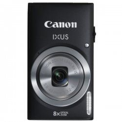 Canon IXUS 145 mm Camera Overview
