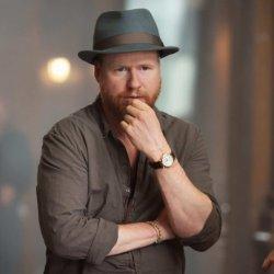 Joss Whedon 22