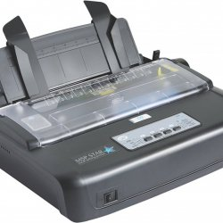 TVS MSP 240 Star Printer - Complete Specificatons.