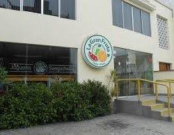 La Fruita Juices Logo