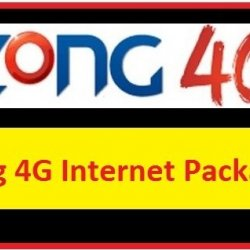 zong Monthly Mini 150