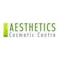 Aesthetic Cosmetic Centre - Logo