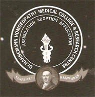 Hahnemann Homoeopathic Medical College & Hospital logo