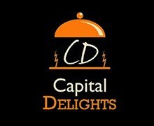 Capital Delights Logo