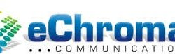 eChromatics Communication Arts Logo
