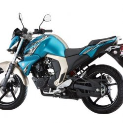Yamaha FZ 16 150cc 2018 - Price, Features and Reviews