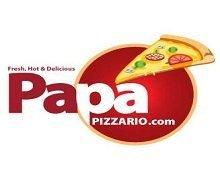Papa Pizzario