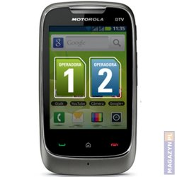 Motorola MotoGO TV EX440 - price, reviews, specs