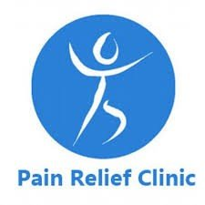 Pain Relief Clinic logo