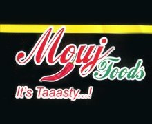 Mouj Foods Logo