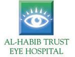 Al Habib Trust  Eye Hospital - Logo