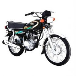 Road Prince RP 125 2018