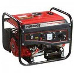 Homage HGR-1.00KV-D Petrol Generator