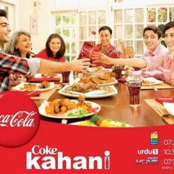 Coke Kahani Full Drama Information
