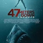47 Meters Down: Uncaged 5