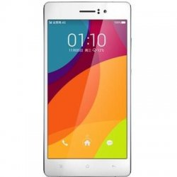 Oppo R5 Front View