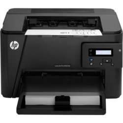 HP LaserJet Pro M202dw Single Function Printer - Complete Specifications
