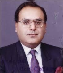 Dr Sayed Jawad Afzal