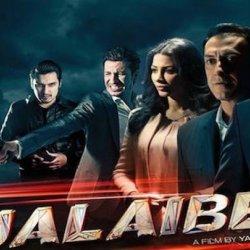 Jalaibee 1