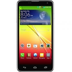 Voice Xtreme V35 Front View