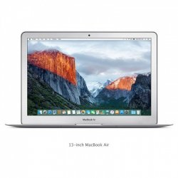 Apple Macbook Air MMGF2 Front