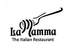 La Mamma Logo