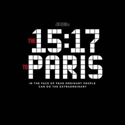 The 15 17 to Paris 001