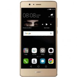 Huawei P9 Plus Front View