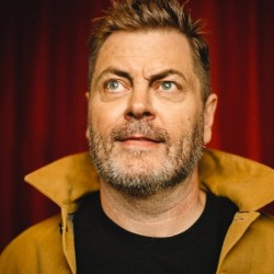 Nick Offerman - Complete Biography