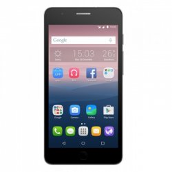 Alcatel Pop Up - Front Screen