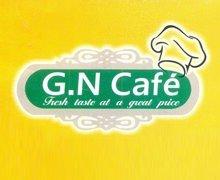 G.N Cafe Logo