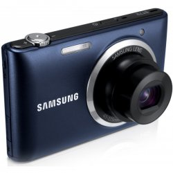 Samsung ST72 mm Camera Overview