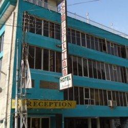 Comfort Inn Building