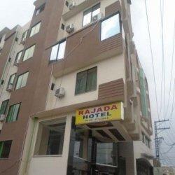 Rajada Hotel Building