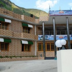 Rose-Valley-Hotel Front View