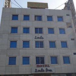 Lords Inn Building