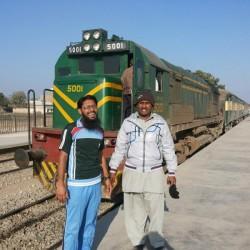 Vehari Railway Station - Complete Information