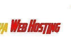 AL Saraya Web Hosting Logo