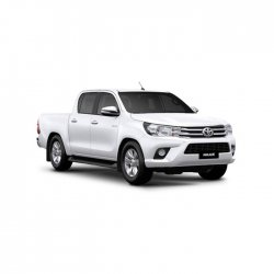 Toyota Hilux E 2018 - Price in Pakistan