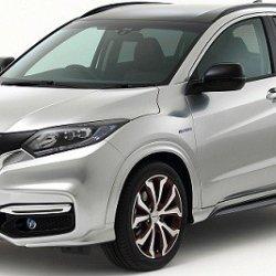 Honda Vezel G 2018 - Price, Reviews, Specs