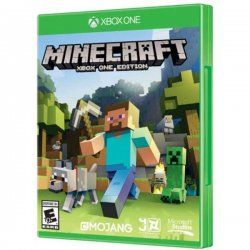 Mini Craft For Xbox One