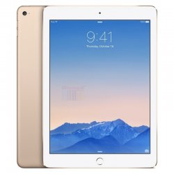 Apple iPad Air Wifi+4G Front image 1