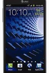 Samsung Galaxy S II Skyrocket HD I757