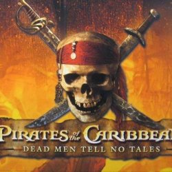 Pirates of the Caribbean Dead Men Tell No Tales 2