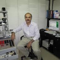 Dr. Badar Javed