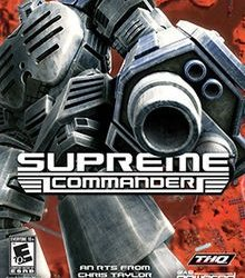 Super Commander