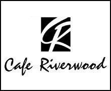 Cafe Riverwood Logo