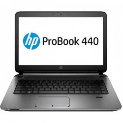 HP ProBook 440 G2 Core i3 5th Gen