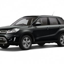 Suzuki Vitara GL+ 1.6 2018 - Price in Pakistan