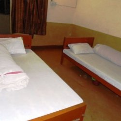 New Kashmir Hotel Triple Room